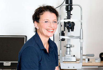 Dr. med. Claudia Lanzrath